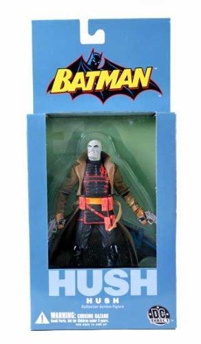 Batman Hush Series 1 Hush Action Figure