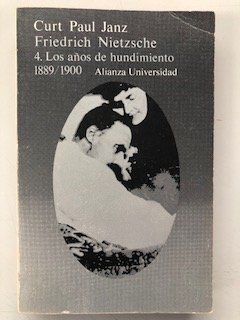 Friedrich Nietzsche (Spanish Edition)