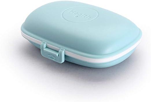 Organizador de la Caja de Pastillas Transporte Caja de Pastillas ...