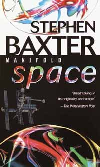 book cover of Space