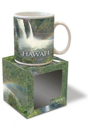 Hawaiian Waterfalls 10 oz. Mug by Island Heritage