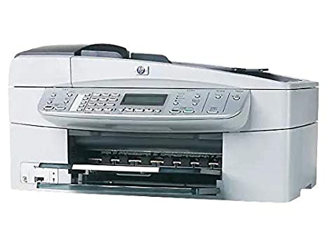 HP 6210 Officejet All-in-One-Impresora multifunción de inyección ...