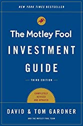 Image of the product The Motley Fool that is listed on the catalogue brand of Simon & Schuster.