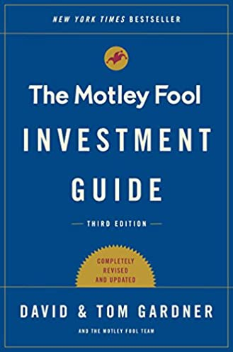 the motley fool investment guide third edition how the fools beat rh amazon com motley fool investment guide ebook for free motley fool investment guide for teens