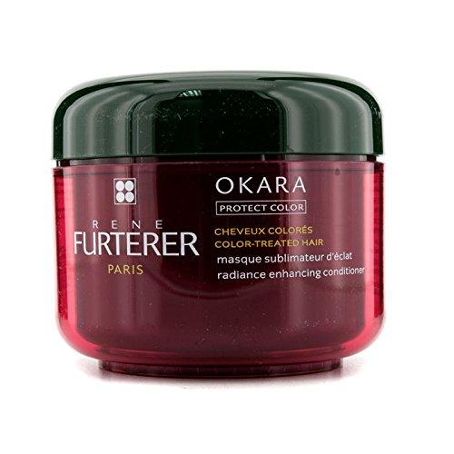 Rene Furterer Okara Protect Color Radiance Enhancing Conditioner 6.7 fl oz.