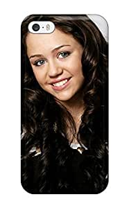New Style Hot Miley Cyrus 31 First Grade Tpu Phone Case For Iphone 5/5s Case Cover