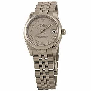 Rolex Datejust swiss-automatic male Watch 178240 (Certified Pre-owned)