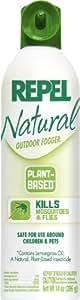 Repel Naturals Outdoor Fogger, 14-Ounce