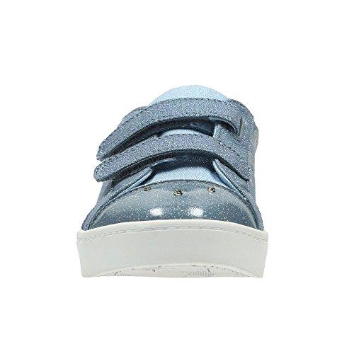 De Jnr Ville Chaussures Clarks Pattielola wt5qx7Az