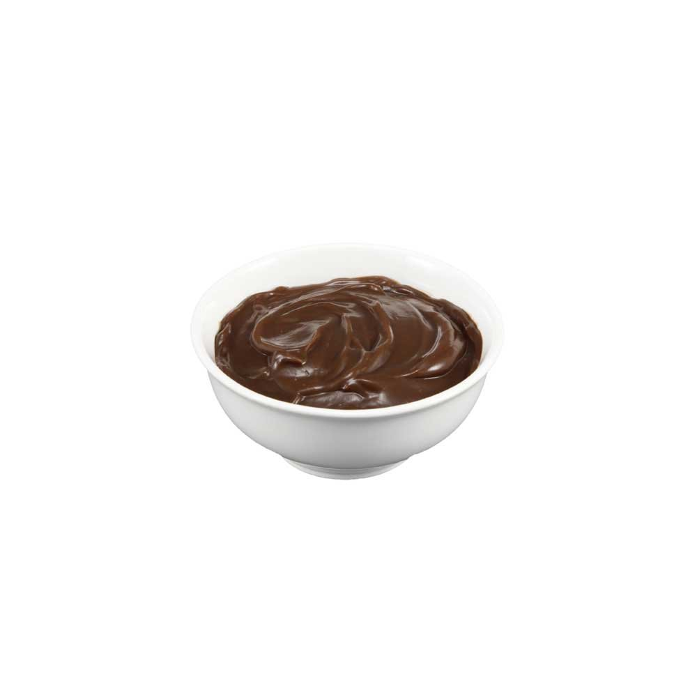 Bay Valley Foods Chocolate Thank You Pudding -- 6 cans per case. by Bay Valley Foods