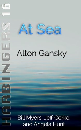 book cover of At Sea