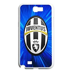 Plastic Durable Cover Jyjk Juventus For Samsung Galaxy Note 2 N7100 Cases Cell phone Case