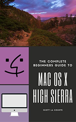 The complete beginners guide to mac os for macbook macbook air the complete beginners guide to mac os for macbook macbook air macbook fandeluxe Gallery