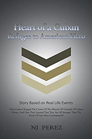 Heart of a Cuban