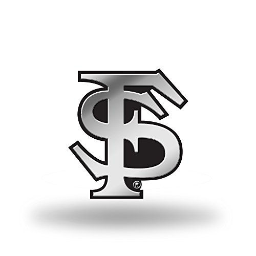 NCAA Florida State Seminoles Molded Auto Emblem