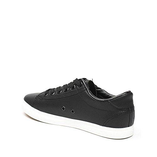 Shoes Sneaker Ideal Sneaker Damen Shoes Ideal Schwarz Damen qPEUEwv