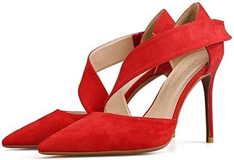 044c1fe3aad57 Jaypar Fashion Pointed Toe D'orsay Pumps For Women Dress Shoes Faux ...