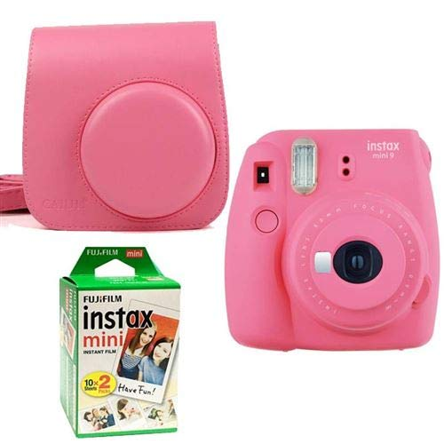 Fujifilm Instax Mini 9 - Impresora: Amazon.es: Informática