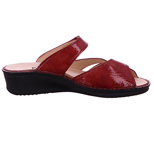 5 Lucia FinnComfort Flamme 3 Size Red 4RwIwTY0q