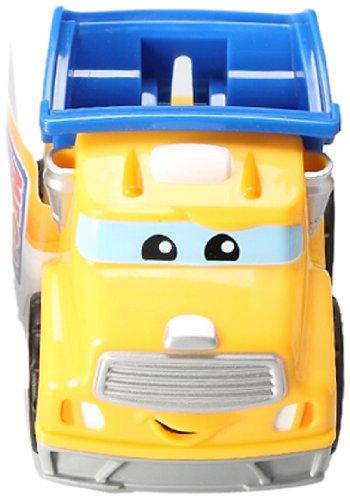 Mega Blocks Dump Truck (Mega Bloks Tipping Timmy Building Kit)