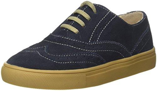 Bata Jungen 313191 Sneaker Blau