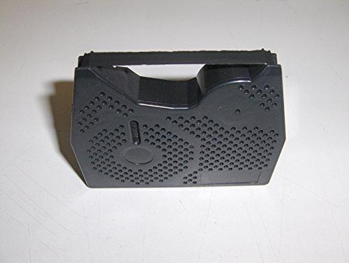 Porelon Correctable Ribbon for Typewriter Black 11467 2pk