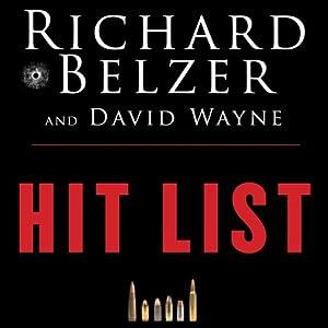Hit List Audiobook