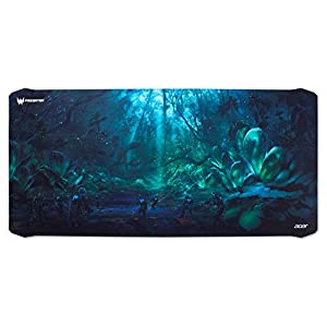 Acer Predator Forest Battle XXL Mousepad, PMP831