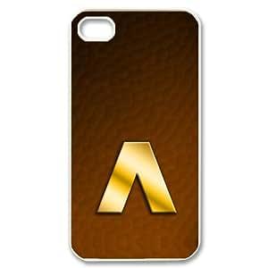 IPhone 4,4S Phone Case for Classic movie Aquaman theme pattern design GCMAMT882954