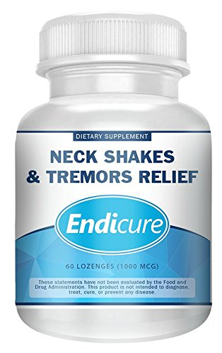 Neck Shake Tremor Relief Supplement product image