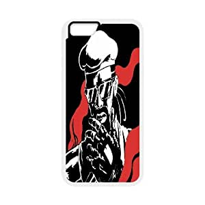 Printed Phone Case Major Lazer For iPhone 6 4.7 Inch Q5A2112971