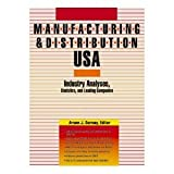 Manufacturing and Distribution U. S. A., , 0787674400