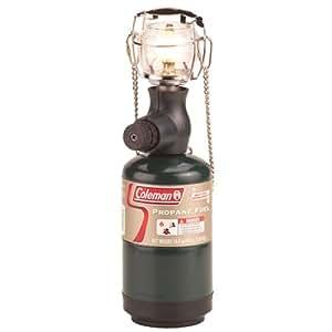 Coleman Compact PerfectFlow(TM) Lantern