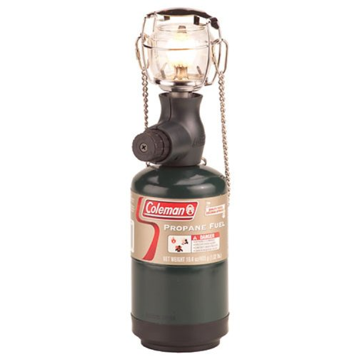 Coleman 2000026392 Compact Propane Lantern product image
