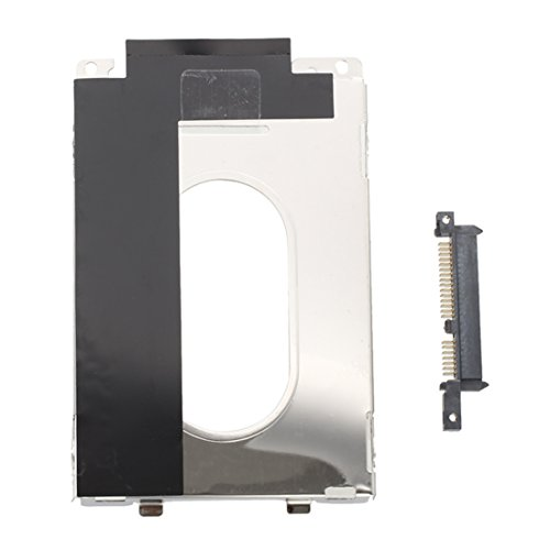 TOOGOO(R) SATA Hard Drive Caddy Connector for HP Pavilion DV9000