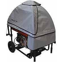 GenTent 10K -Universal Kit - Standard Edition - 3000w-10000w Portable Generators - GreySkies Color