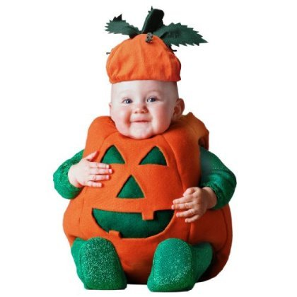 [TOM ARMA PUMPKIN WEB 18-24mont] (Tom Arma Pumpkin Costumes)