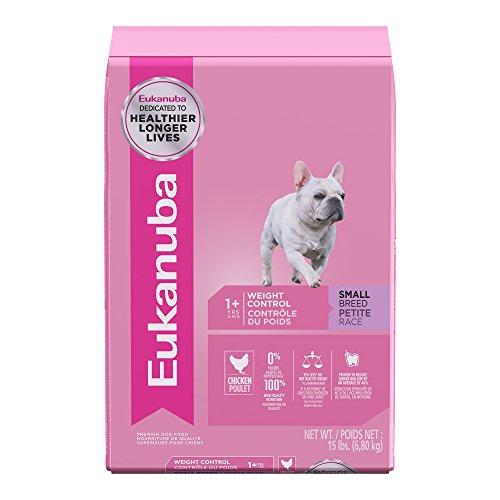 Eukanuba Dog Food Reviews - 5