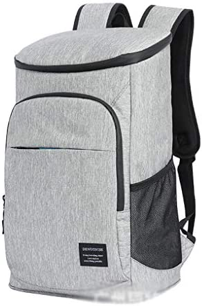 RUIXFAP Multifunctional Hiking Backpack Cooler Bag Insulated Large Camping Backpack for Men Women Travel Picniic Lunch Durable