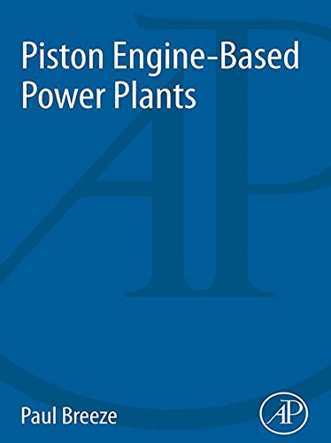 Piston Engine-Based Power Plants (Power Generation) (Unit Piston)