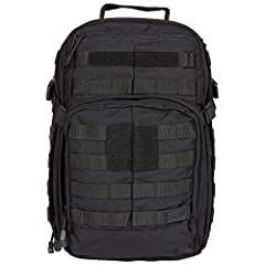 The RUSH12 Backpack is a high performance multipurpose bag that fills multiple roles, from a tactical assault pack to a hunting backpack to an emergency go-bag. 16 total compartments provide a wide range of storage options, each one sized for...