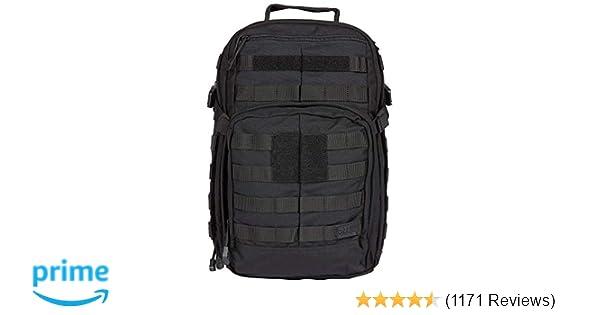 Amazon.com   5.11 RUSH12 Tactical Backpack 5f6ea8b6ef