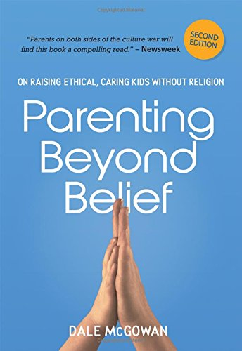 Parenting Beyond Belief PDF