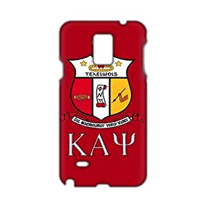 Angl 3D Case Cover Alpha Psi Fraternity Phone Case for Samsung Galaxy Note4Kimberly Kurzendoerfer