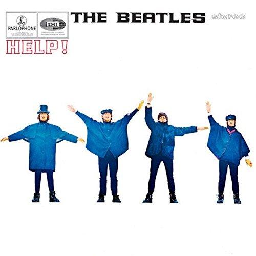 Beatles, The - Help! - Capitol Records - PCS 3071