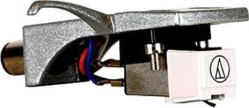 Amazon.com: Cubierta giratoria y cartucho Gemini HDCN-15 ...