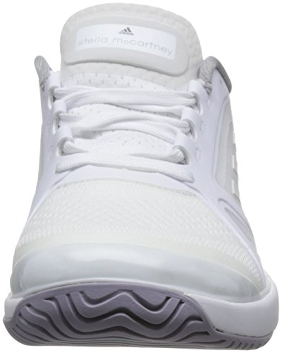 Asmc Barricade Mujer Boost tenis de blanco Zapatillas Adidas BwzqZAw