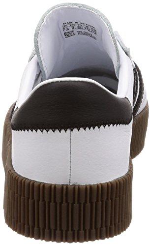 adidas Sambarose W Sambarose adidas Blk W Wht Wht zdZTZSnq