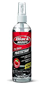 black magic 31000bpd 6pk pro shine protectant 60 oz pack of 6 automotive. Black Bedroom Furniture Sets. Home Design Ideas