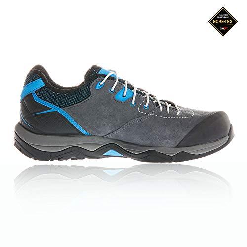 Chaussures de Femme Claw Roc Rock Randonnée Haglöfs Blue 3wr Gris GT Agate Basses RqIgx1t